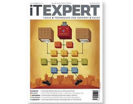 IT Expert : A bi-monthly technology magazine by Agency Fish | Magazines Publishers | Scoop.it