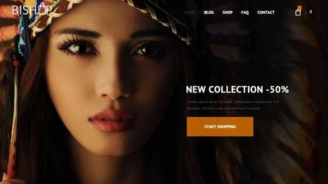 New Premium WordPress Themes December 2015 Edition | Free & Premium WordPress Themes | Scoop.it