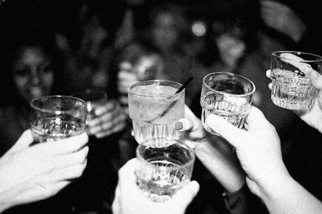 Do Startups Have a Drinking Problem? — Backchannel   Alcohol and other Drugs   Scoop.it