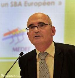 Pascal Jacob démissionne de ses fonctions de directeur général | Notre Dame Des Bois | Scoop.it