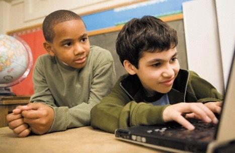 Juego de computador reducirá la enseñanza secundaria a sólo un año | Speed to learn | e-learning, enseñanza y aprendizaje | Scoop.it | e-learning y aprendizaje para toda la vida | Scoop.it