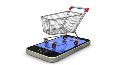 Le smartphone rend l'expérience d'achat toujours plus hybride | L'Atelier: Disruptive innovation | E-commerce, M-commerce : digital revolution | Scoop.it