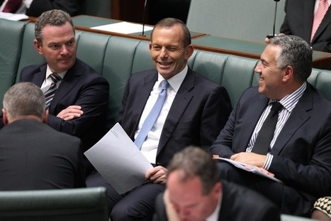 Federal budget 2014: education experts react | 408 Prof Context | Scoop.it