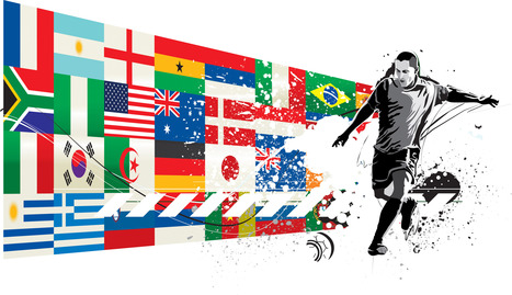 10 Back-of-the-Net Ideas to Score Big on Digital this World Cup Season | Digital-News on Scoop.it today | Scoop.it
