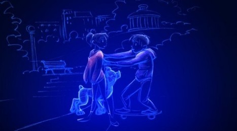 """""""I See It More as a Visual Poem"""": Animator Glen Keane on the Interactive Film Duet 