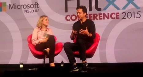 Pinterest CEO: Our Ads Are More Effective | SEO Tips, Advice, Help | Scoop.it