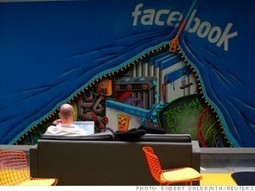 How to get a job at Facebook - CNNMoney | All About Facebook | Scoop.it