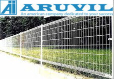 Why Investing in the Steel Fencing is a Smart Choice? | Aruvil International Inc | Scoop.it