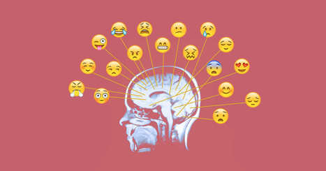 10 Extremely Precise Words for Emotions You Didn't Even Know You Had | Emotional Intelligence Quotient | Scoop.it