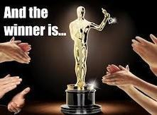 """2013 Academy Award Nominations: """"And the Winner is … The CIA"""" 