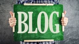 How to Start and Succeed as Startup Blogger  to rock the World | StartupsPro | Scoop.it