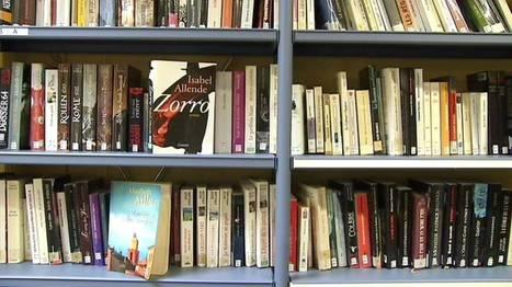 Les bibliothèques ne meurent pas, elles se transforment | -thécaires are not dead | Scoop.it