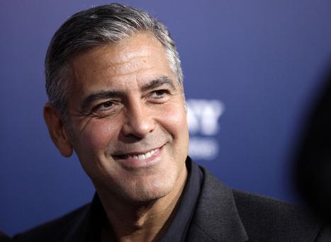 George Clooney Had My Job | Hitch+ Magazine | Scoop.it