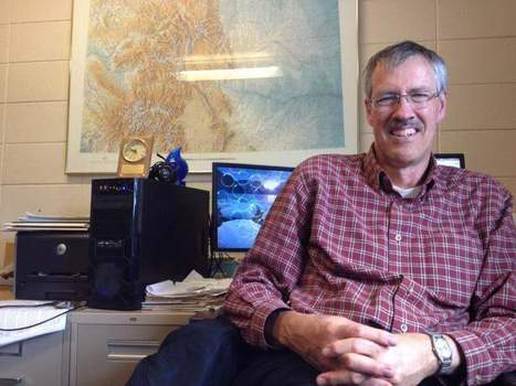 Colorado's state climatologist says the High Park Fire granted him the permission, courage to talk about climate change | Daily Crew | Scoop.it