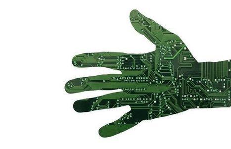 Objets connectés, homme augmenté et transhumanité | NBIC, transhumanism, cyborgs, AI... | Scoop.it
