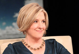 Dr. Brené Brown: 4 Ways to Stop Shame in Its Tracks | Female Leadership | Scoop.it