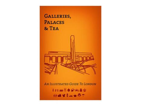 Galleries, palaces & tea by David Backhouse | Culture Explorer | Wine | Scoop.it
