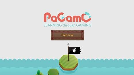 U.S.teachers can now access free beta version of award-winning PaGamO online social gaming platform for education | Innovative Teaching Technologies | Scoop.it