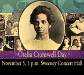 Otelia Cromwell Day 2013 | Herstory | Scoop.it