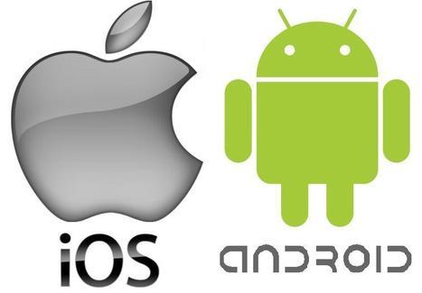 Android / IOS developer needed. | JobAlgo | IT JOBS | Scoop.it