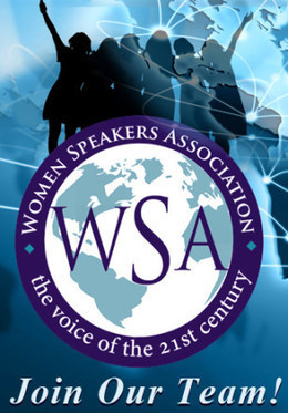Associate Sign Up | Women Speakers Association | digitalcuration | Scoop.it