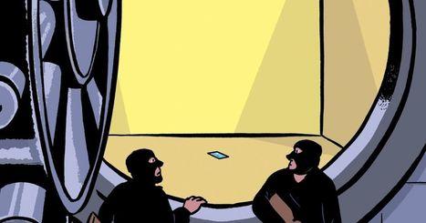 Imagining a Cashless World | Futurewaves | Scoop.it