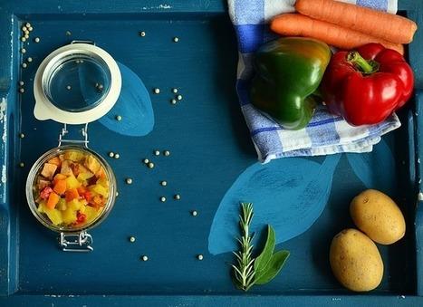 Food trend ecologici: coltiva, consuma e riduci gli sprechi | Startup Italia | Scoop.it