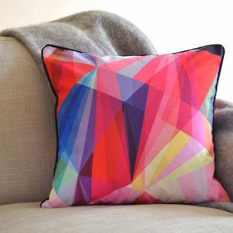 Cushion Spot: BOUTIQUE CUSHION DESIGNS | homedecor | Scoop.it