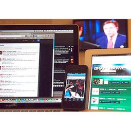 Así es la realidad del consumo de contenidos multipantalla : Marketing Directo | Televisión Social y transmedia | Scoop.it