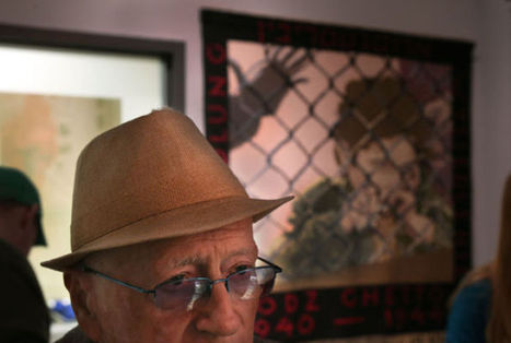 The fading voice of the Holocaust's last survivors : Lifestyles | Humanity | Scoop.it