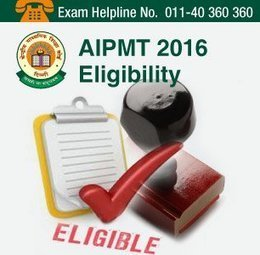 AIPMT 2016 Eligibility Criteria – Check Here   Education:Education and Career is life   Scoop.it