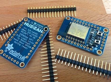 Squash Your ESP-8266 Bugs with ESP-gdbstub | Raspberry Pi | Scoop.it