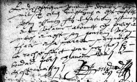 Fils de, Fille de : préfixes dans la formation des noms de famille | Yvon Généalogie | Auprès de nos Racines - Généalogie | Scoop.it