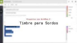 Proyectos con Bitbloq 2 - YouTube | TicTecBot | Scoop.it