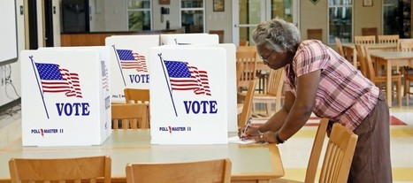 Modern polling needs innovation, not traditionalism - Washington Post (blog) | NGOs in Human Rights, Peace and Development | Scoop.it