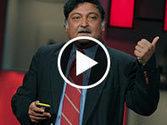 Sugata Mitra | Speakers | Scoop.it