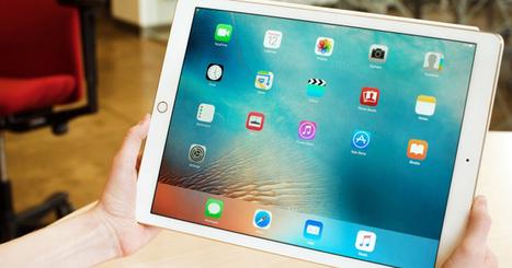 Un iPad Pro de 10,5 Pulgadas entre los Planes de Apple a Corto Plazo   Sonina Darder   Scoop.it