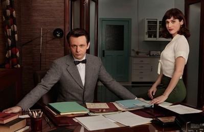 Serie Tv, le novità da non perdere - Vanity Fair.it | Serie Tv Addiction | Scoop.it