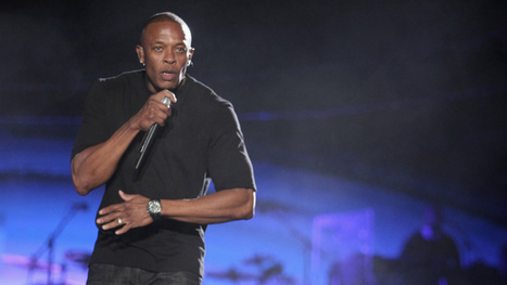 Dr Dre's Beats Music is copying Spotify but should be copying Pandora instead | Disruptive technologies | Scoop.it