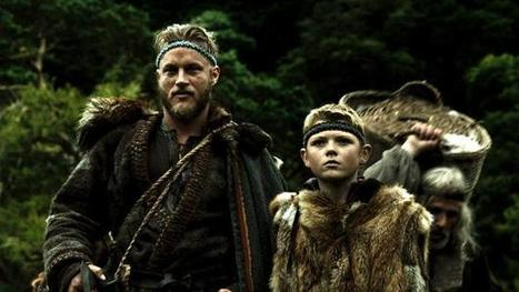 Vikings Ep 1: Rites of Passage Full Episode - Vikings - HISTORY.com | Learning: English, Geog, History | Scoop.it