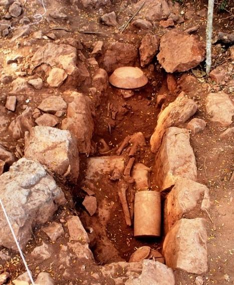 Hallan entierros de hace mil 200 años en Yucatán | Reino Maya | Scoop.it