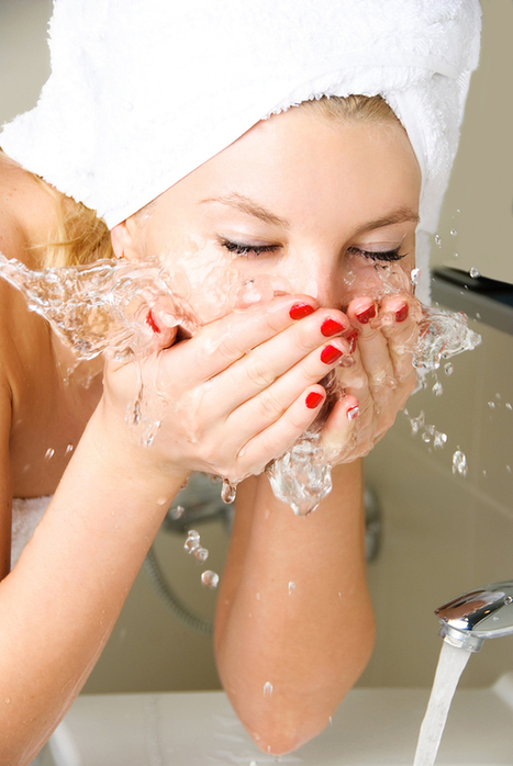 How To Care For Oily Skin | Health | Scoop.it