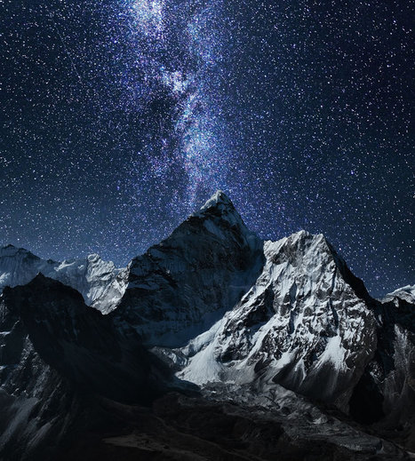 Breathtaking Nepal Photography | Everything from Social Media to F1 to Photography to Anything Interesting. | Scoop.it