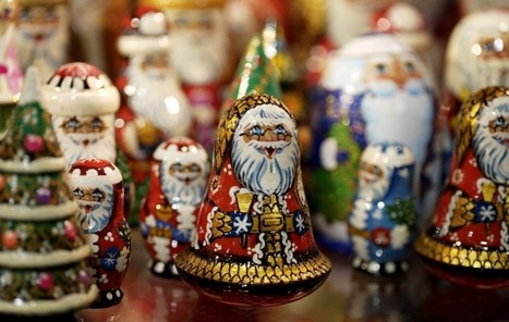 Merry Christmas Tree Images, Pictures - Christmas Decoration Celebration Night Pics | Wallpapers | Scoop.it