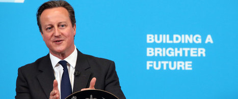 Is This David Cameron's Cunning Plan To Cut Child Poverty? | ESRC press coverage | Scoop.it