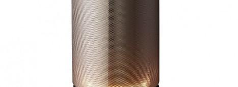 Yamaha LSX-70 Bronze – Enceinte | High-Tech news | Scoop.it