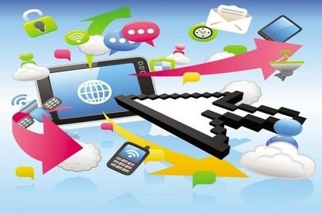 L'internet mobile en 2013, vers un Web 3.0 ? | Au fil du Web | Scoop.it