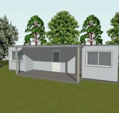 Habitation légère Haïti pour exportation   Constructeur de maison   Scoop.it