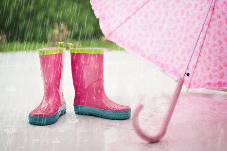 Yahoo Météo va désormais vous faire penser à prendre votre parapluie | Geekeries | Scoop.it