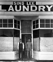 The Chinese Hand Laundry in Canada   New Zealand Chinese Family History   Scoop.it